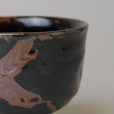 特集 - 陶芸巨匠の茶碗