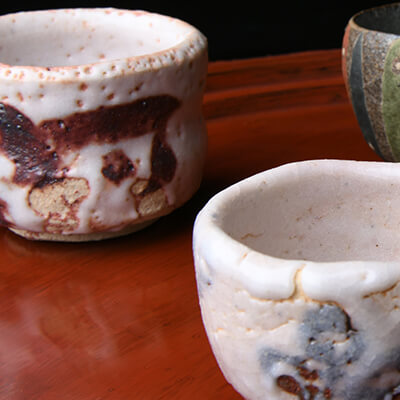 JAPANESE SAKE CUP Exhibition